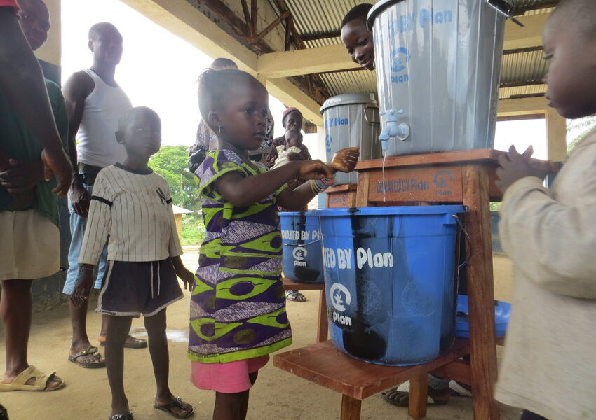HOPE IN THE TIME OF EBOLA?